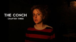 THE CONCH Chapter 3