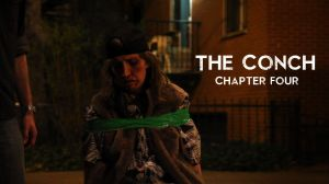 THE CONCH Chapter 4